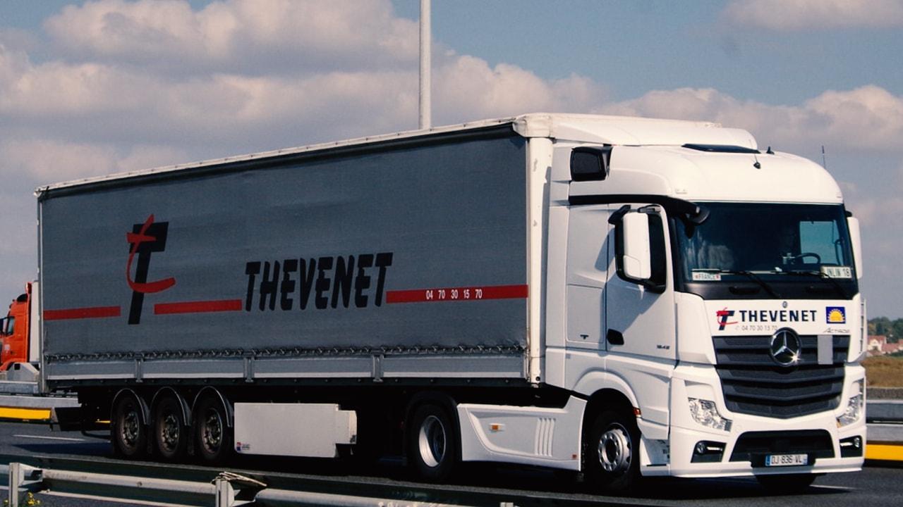 Camion Thevenet