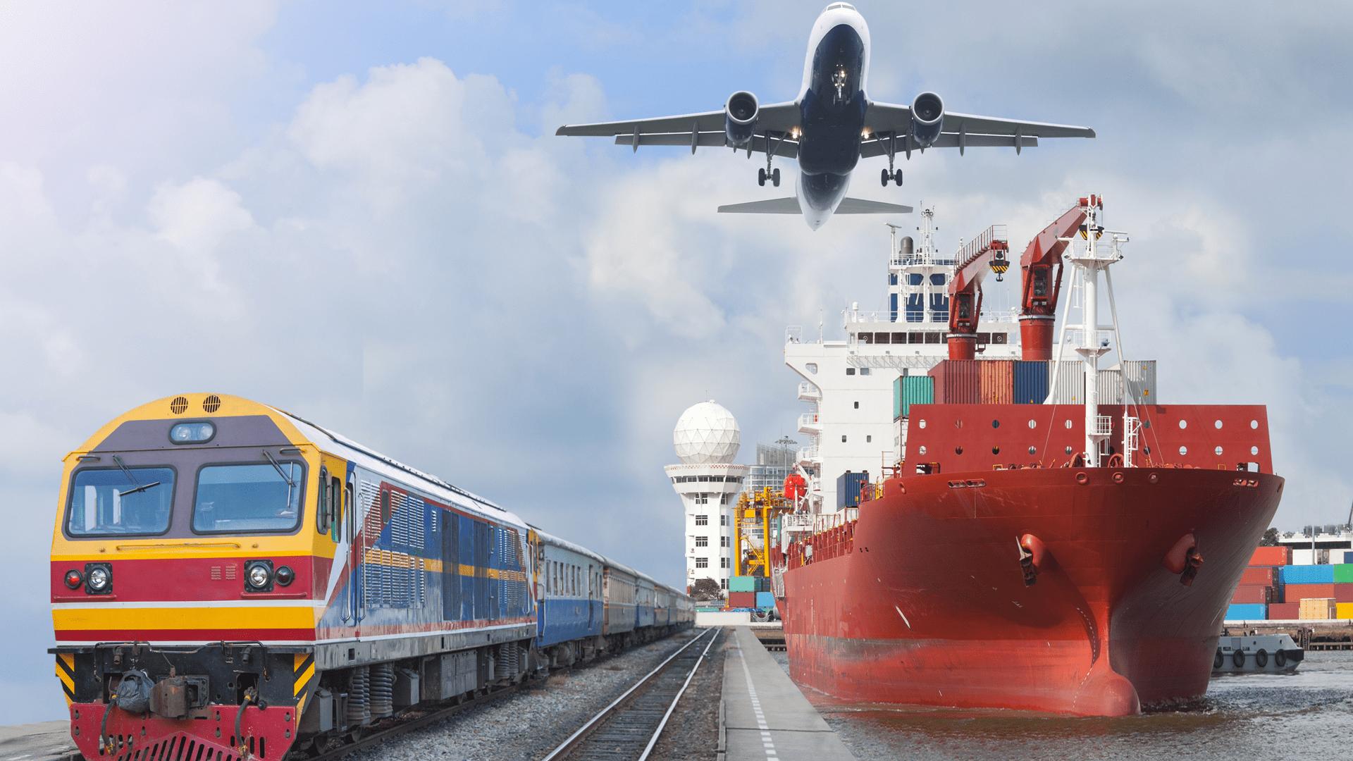 Presentation des differents vehicules de transport en douane
