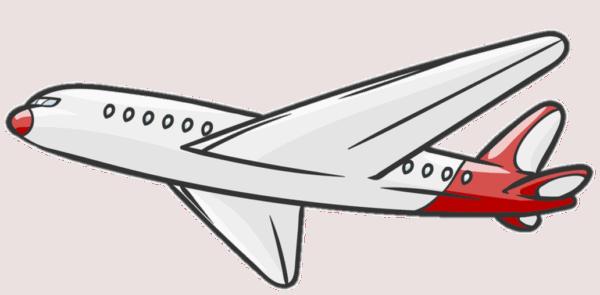 avion_dessin