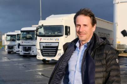 La société de transports de Magnet (Allier) veut faire du travail une chaîne vertueuse (06/10/2020)