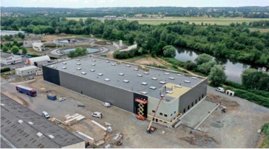 You are currently viewing Développements logistique et écologique pour les Transports Thévenet (07/07/2021)